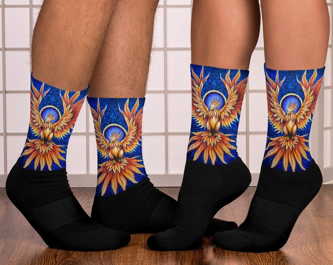 The Phoenix Socks