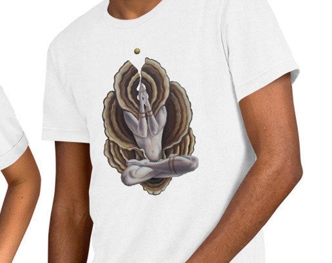 Mother Fungi Short-Sleeve Unisex T-Shirt