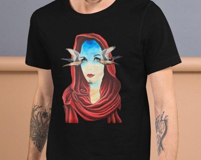 The Mystic Short-Sleeve Unisex T-Shirt
