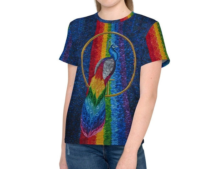 Prismatic Youth T-Shirt