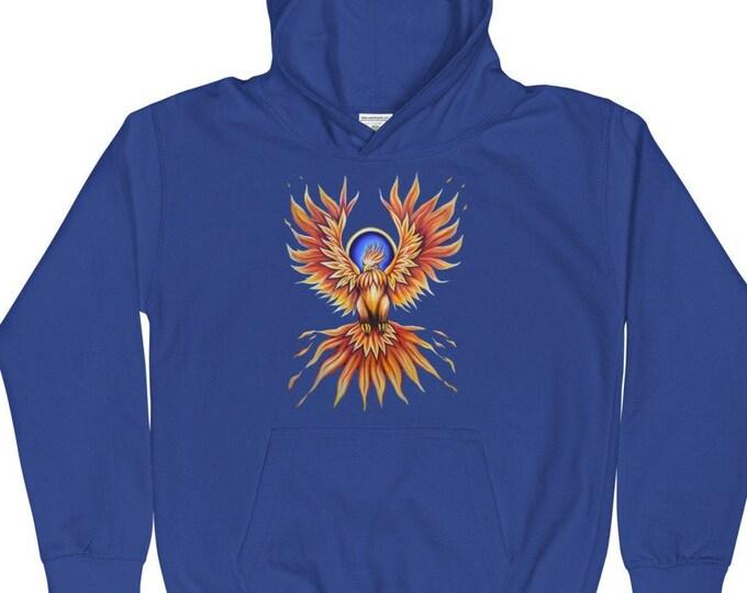 The Phoenix Kids Hoodie