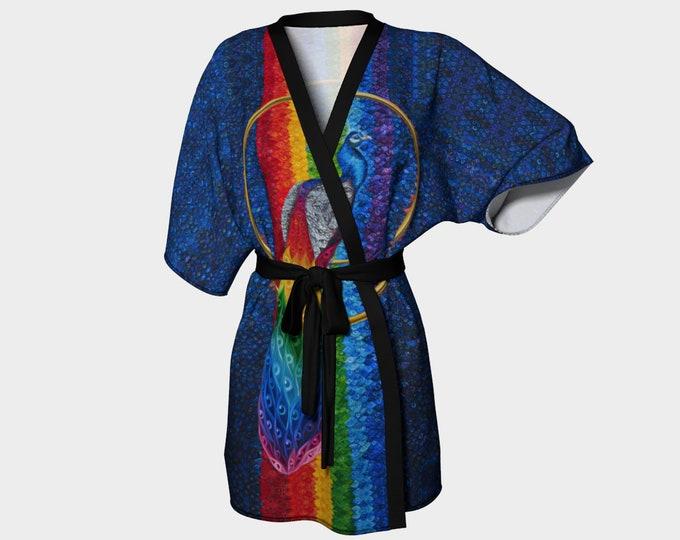 Prismatic Kimono