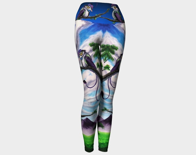 Lucid Valley Yoga Pants