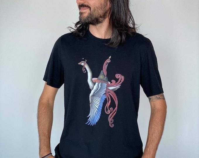 Dream Boat Short-Sleeve Unisex T-Shirt