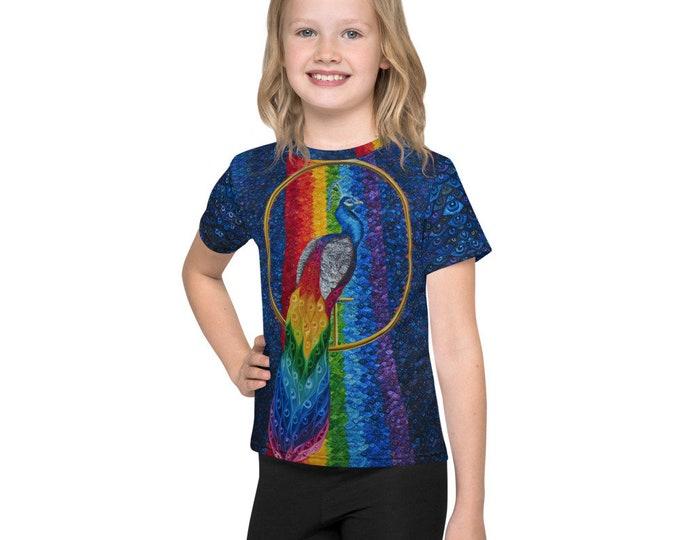 Kids Prismatic T-Shirt