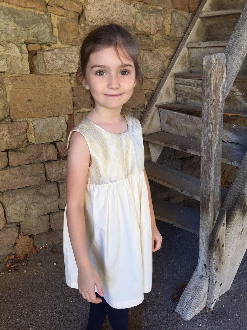 6728211f2 Christening gown Christening dress for girls girl baptism   Etsy