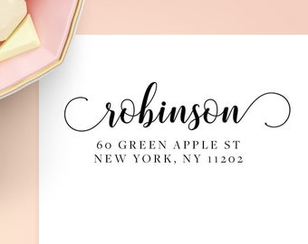 c 738 30 Personalized Return Address Labels Wedding Buy 3 Get 1 free