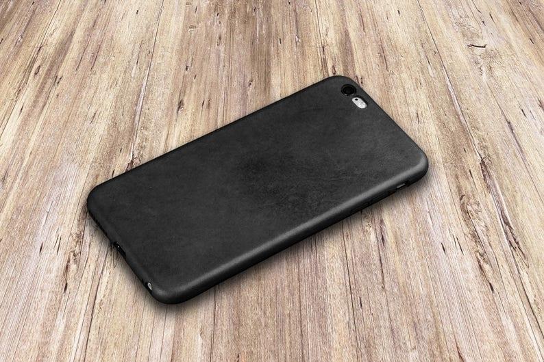 genuine leather case iphone 7