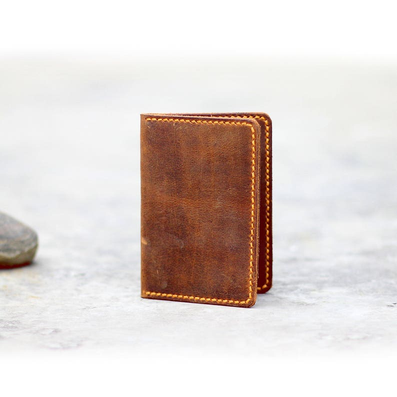 a9b6932bd254 Front Pocket wallet,mens wallet,anniversary gift,personalized wallet,Slim  Bifold Wallet,Minimal Wallet,best gift,Card Wallet,small ...