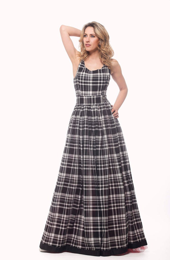 Extravagant Dress Party Elegant Dress Women/'s Clothing by Astraea Bohemian Clothing Maxi Dress Party Dress Long  Cotton Dress