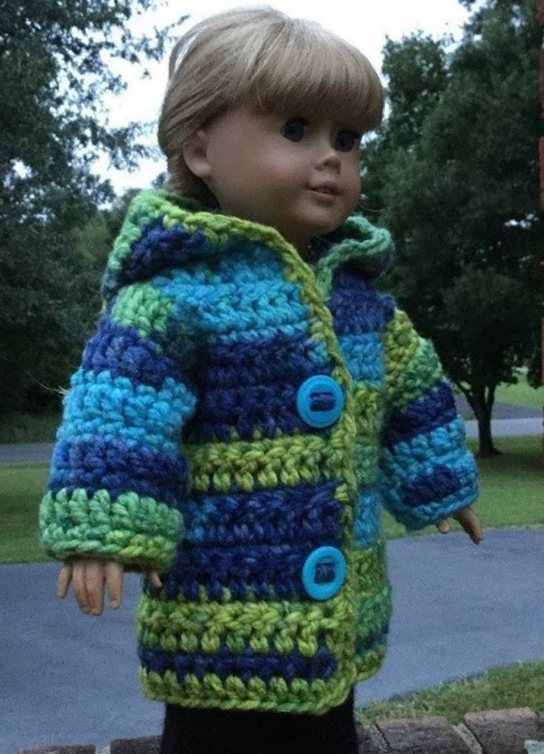 Purchase Crochet Doll Hoodie Pattern Up To 77 Off
