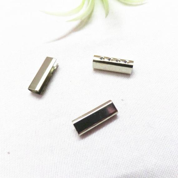 U Shape Cord Crimp 416mm Fold Over Clip Clamp Stopper Holder Etsy