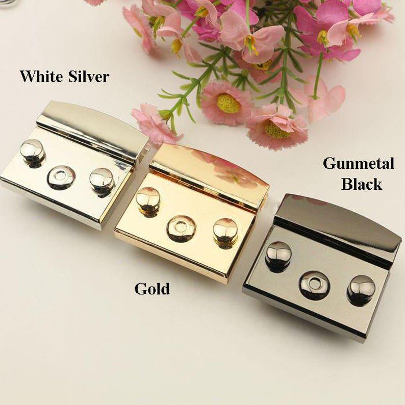 5 Les boutons en métal sculpté Gunmetal Fleur Design 18 mm GRATUIT UK ENVOI