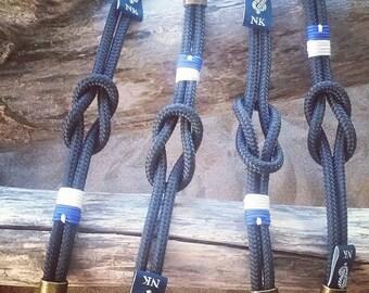Nautical bracelet diving - man bracelet - bracelets for men