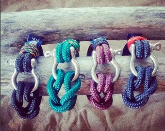 Nautical bracelet - Nautical Bracelet