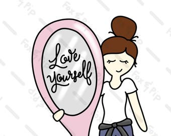 Love Yourself DIGITAL