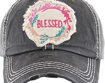 9464669ab97 Blessed Black Hat