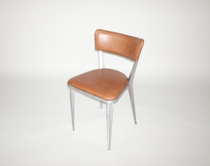 Ernest Race BA3 Dining Chair - Set of 4