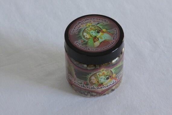 Resin Incense Copal 2.4oz jar
