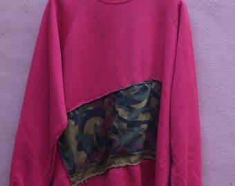 MORE REDRESS jumper