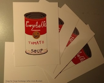 Soup for Soup Exchange