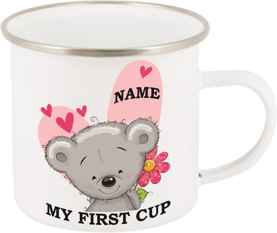 Custom Kids Cup |Personalized Kids Cup |Toddler cup|Kids Birthday Gift|Toddler first cup|Princess Cup|first cup|first mug|anamel mug