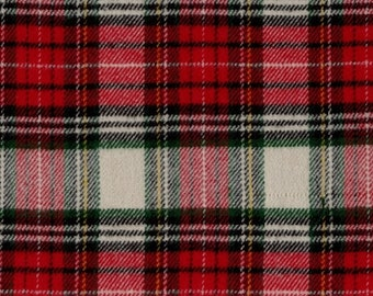 Primo Plaid Flannels Classic Tartans Collection Red c219f2b05