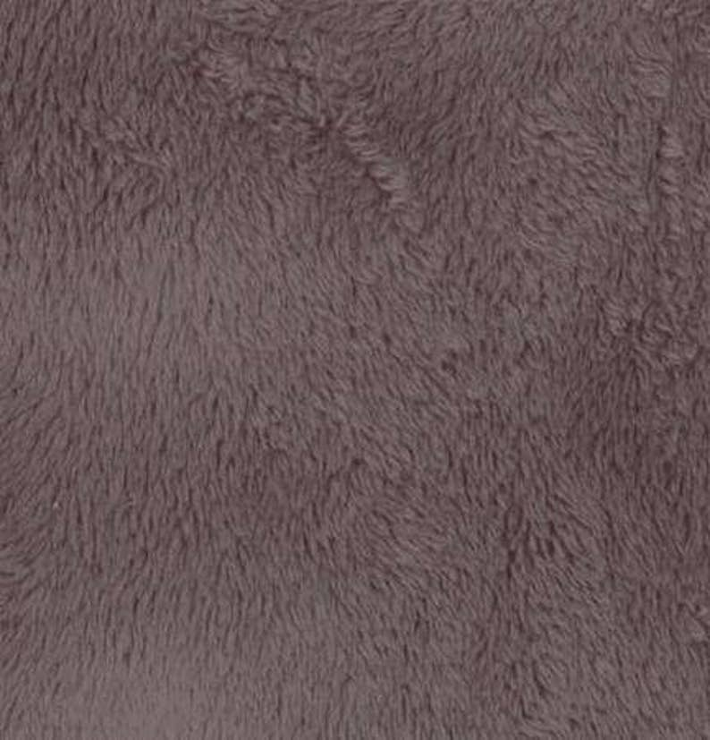 Fireside Soft Textures Dark Grey by Moda Classic 60001-23  100/% Polyester 60 Wide