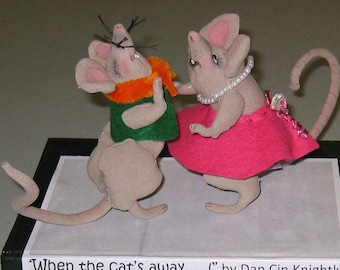 SM919 – Ragtime Rats