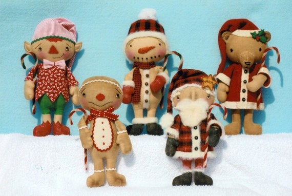 HH311E - Christmas Gathering Boys PDF