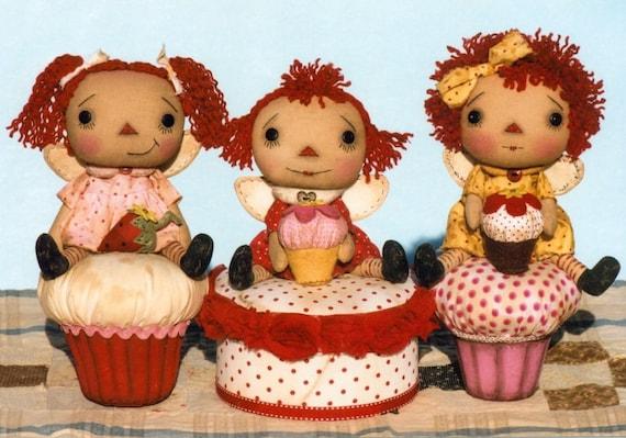 HH346E - Angel Cake Annies PDF