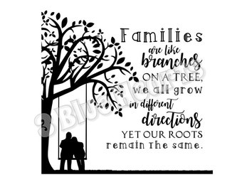 Like Branches Svg Etsy