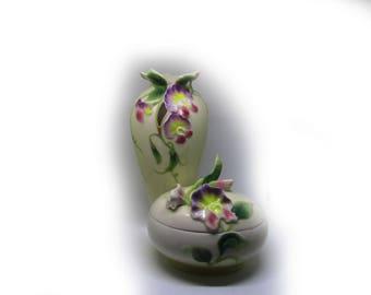 Vintage Franz Fine Porcelain Set