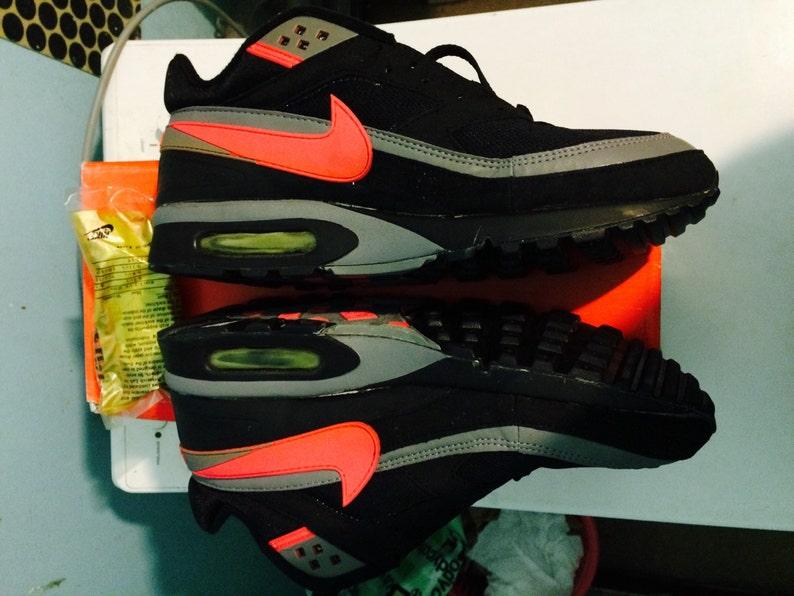 Molto molto raro Vintage Scarpe Sneakers Nike Air Max 90 s SQlqYGyC