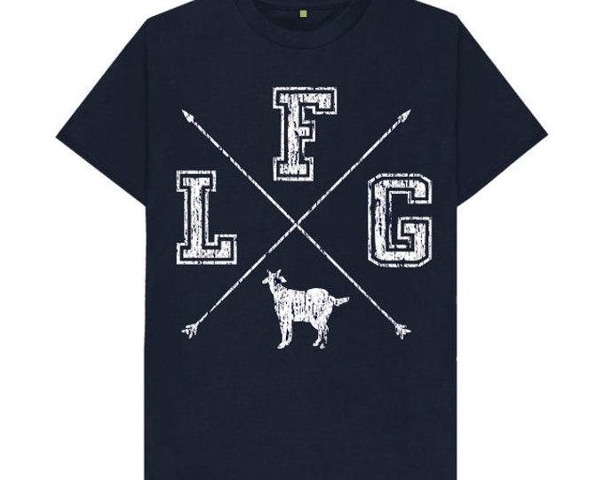 LFG Style 2 Men's Tee Shirt-T-Shirt