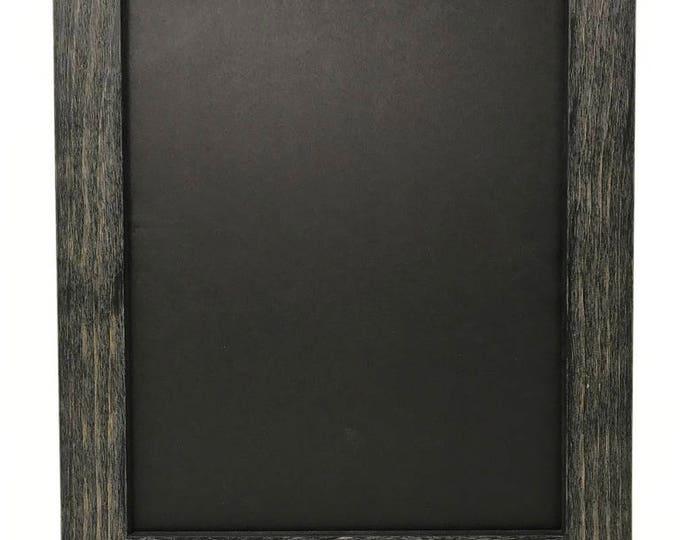 Rustic Black Frames - Woodburn\'s Stencil Shop