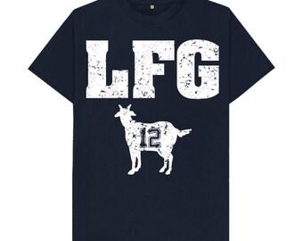 LFG Men's Tee Shirt-T-Shirt