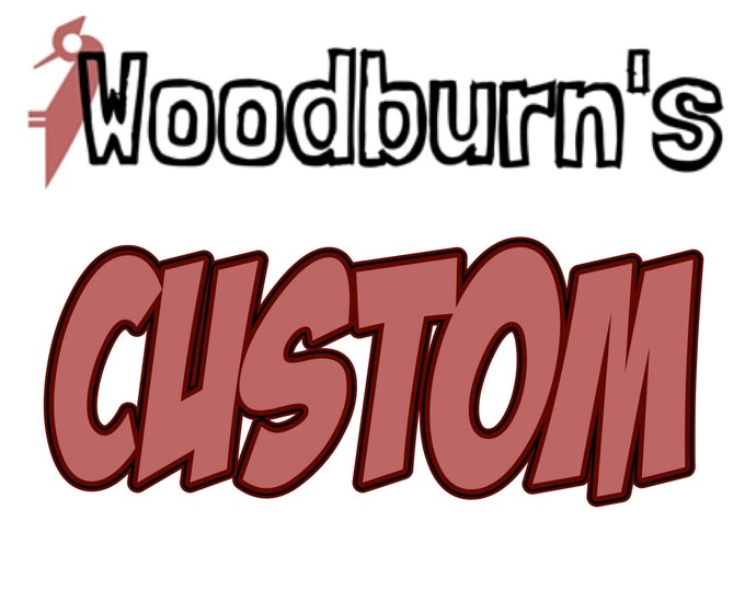 Custom- Express Shipping