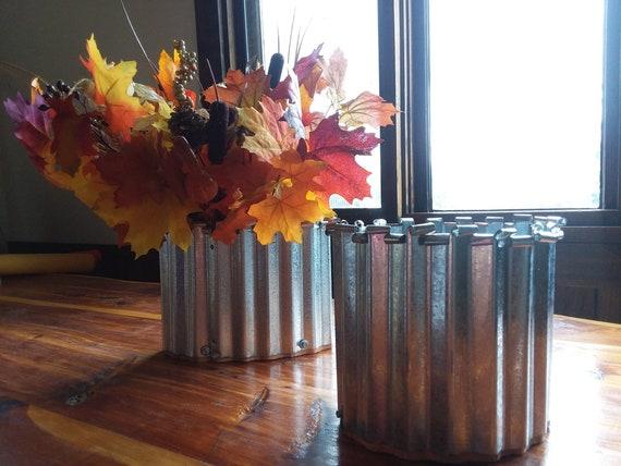 Decorative Indoor/Outdoor Planter