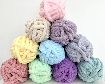 Crochet Items We Love on Etsy