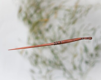 Spindlewood Wand 14 inches