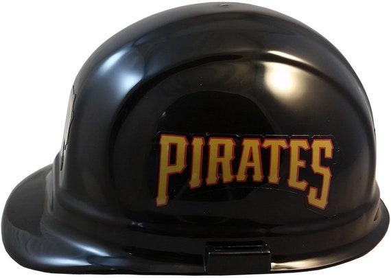 Pittsburgh Pirates Hard Hat  c6478c0a9ea8