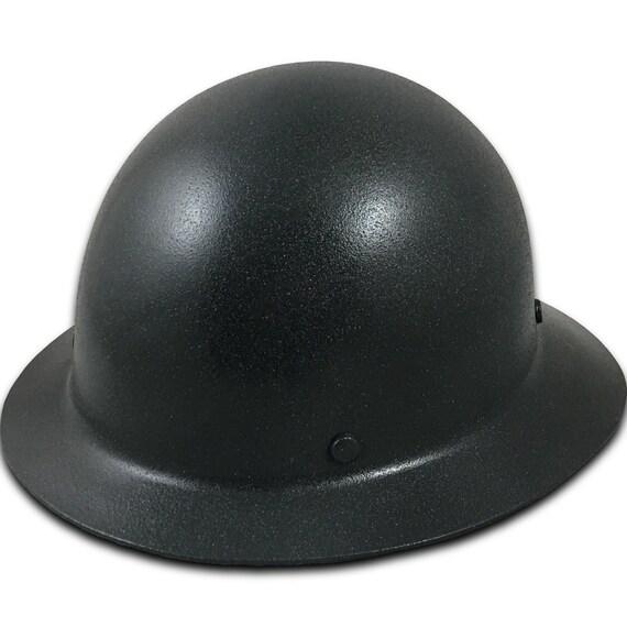 Gunmetal Hard Head