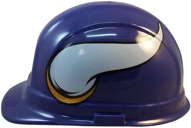 bdd850b69de Wincraft Minnesota Vikings NFL Hardhats