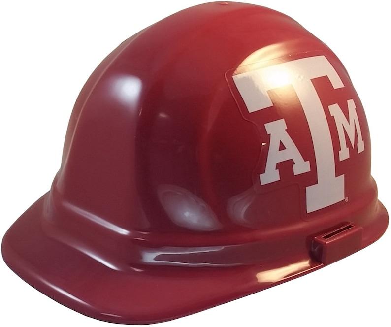 5599baea Texas A&M Aggies Hard Hat