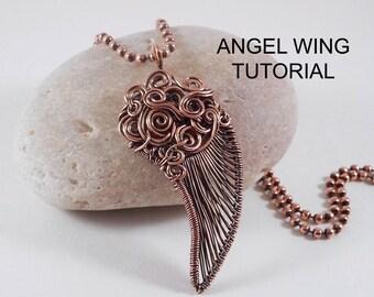 Angel Wing Tutorial