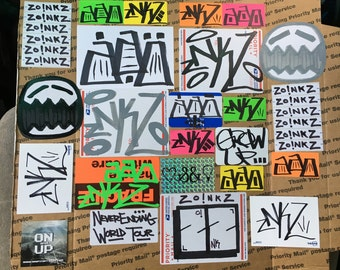 Label 228 | Etsy