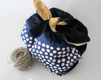DIGITAL DOWNLOAD Runaway Bag Pattern