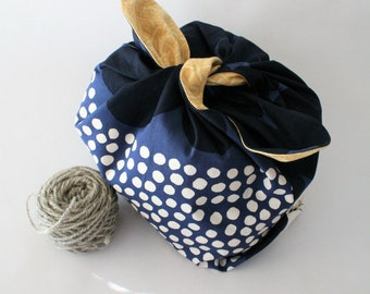 Runaway Bag Pattern
