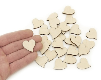 20 Green White Mix Mini Clothes Pegs with Hearts Craft ShabbyChic Wedding Cards